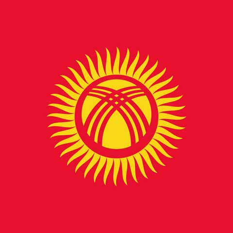 kirgizca