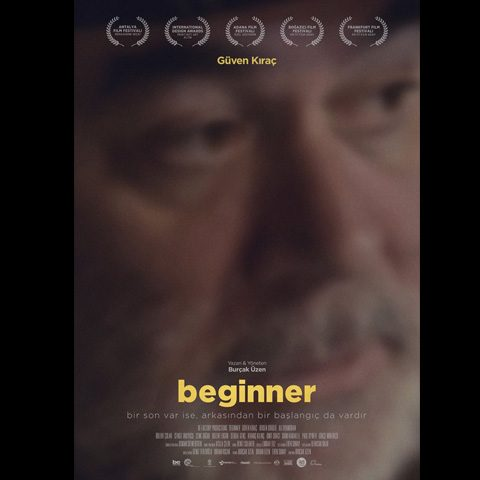 beginner-afis-sesizi