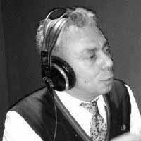 Seslendirme Sanatçısı Ali Gül